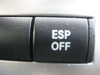 ESP (Percepción Extrasensorial) 'off'. Iain K. MacLeod boost ventilator vía Fickr (Creative Commons).