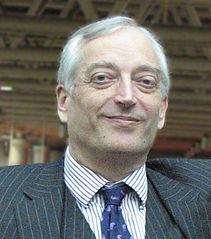 Christopher Monckton. Imagen de Joanne Nova / Wikipedia.