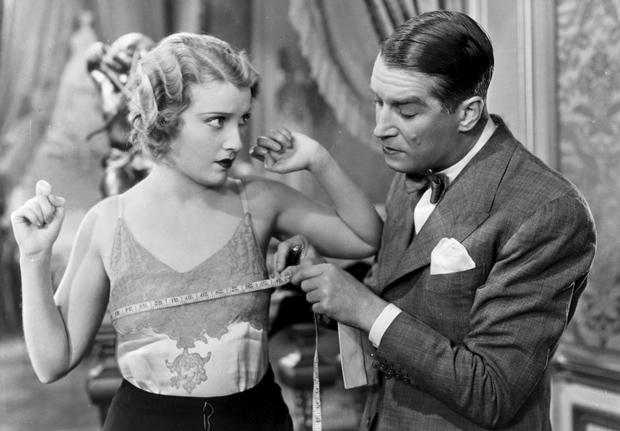 Amame esta noche 1932