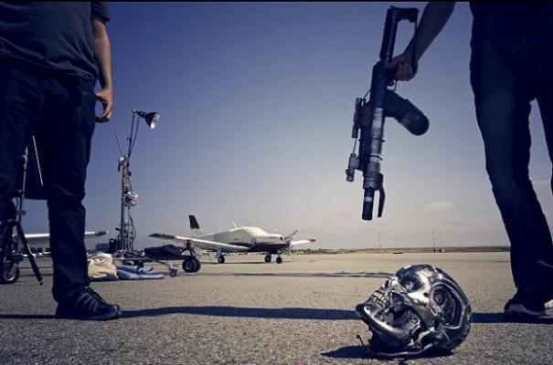 Terminator Genisys 3