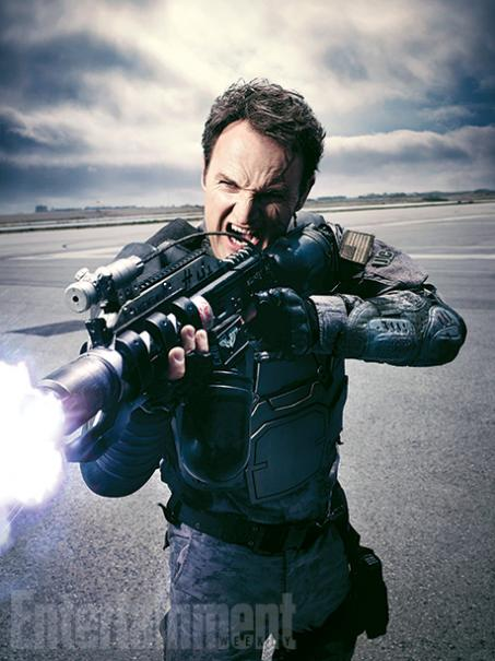 Terminator Genisys 7