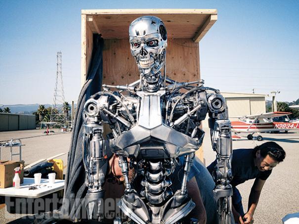 Terminator Genisys 8
