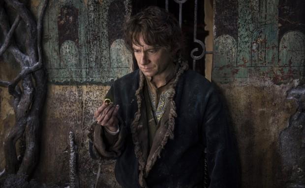 El Hobbit Bilbo Bolson