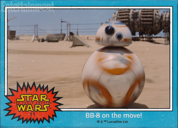 Post -- Star Wars Episodio VII -- 20 de Abril a la venta en BR y DVD - Página 5 Star-Wars-BB-8