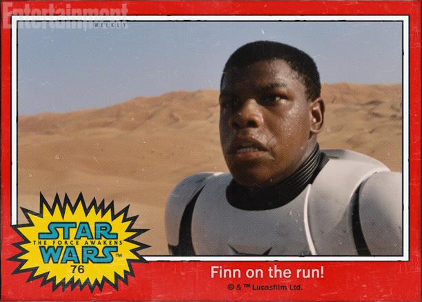 Post -- Star Wars Episodio VII -- 20 de Abril a la venta en BR y DVD - Página 5 Star-Wars-Finn