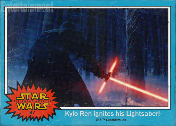 Star Wars Kylo-Ren