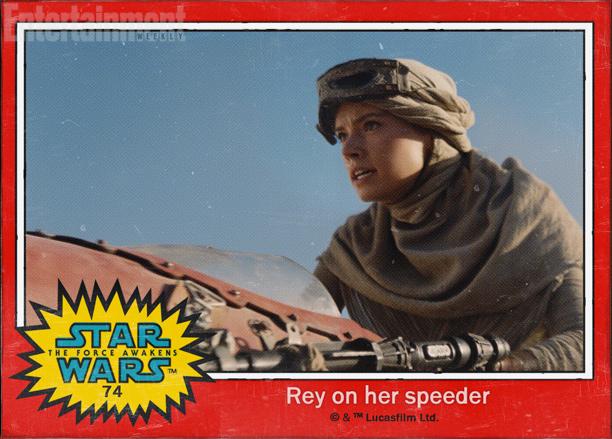 Post -- Star Wars Episodio VII -- 20 de Abril a la venta en BR y DVD - Página 5 Star-Wars-Rey