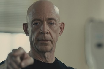 J.K. Simmons - Whiplash