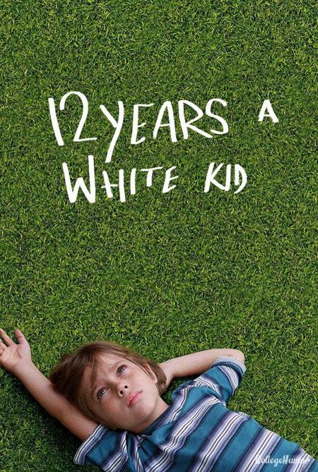 Boyhood poster honesto