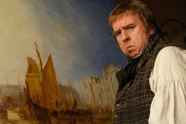 Timothy Spall - Mr. Turner