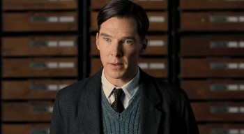 The Imitation Game - Benedict Cumberbatch