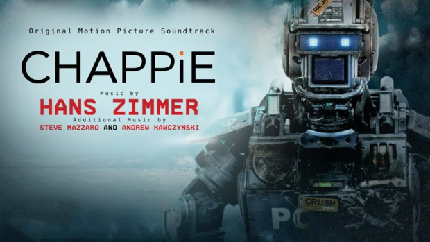 Chappie BSO