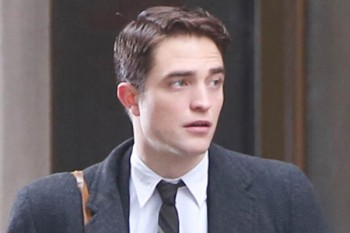 Robert Pattinson - Life