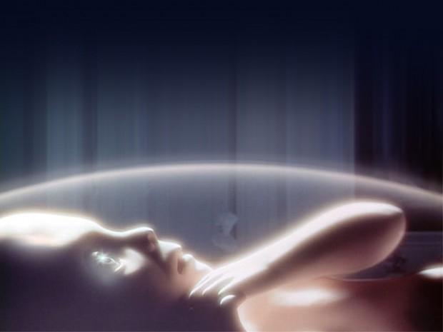2001 una odisea del espacio - niño de las estrellas