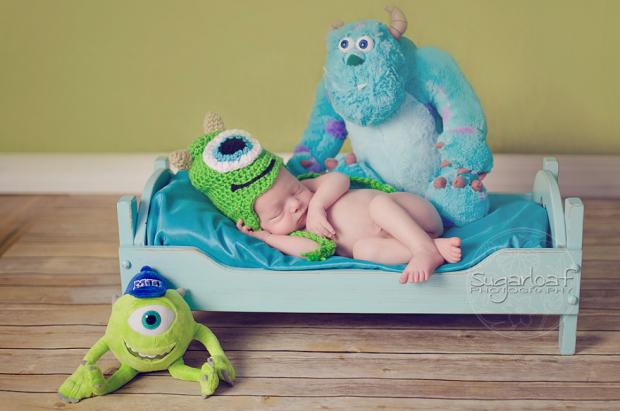 Baby Monstruos S.A.
