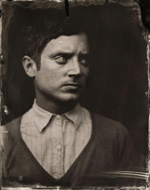 Elijah Wood (©Victoria Will )