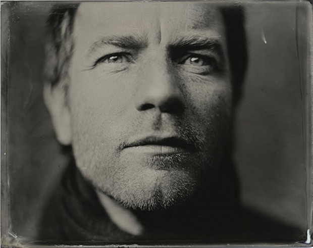 Ewan McGregor (©Victoria Will )