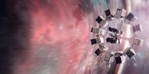 Interstellar-2001