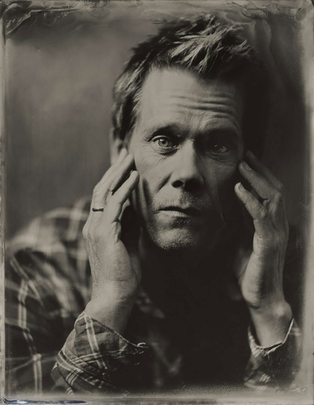 Kevin Bacon (©Victoria Will )
