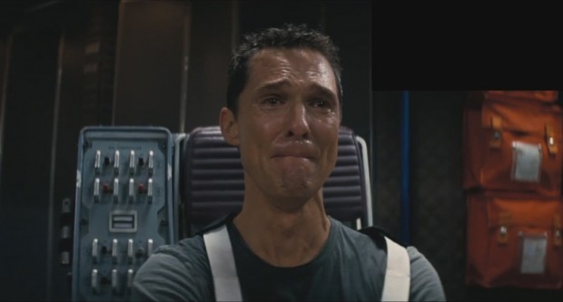 Matthew McConaughey - Star Wars