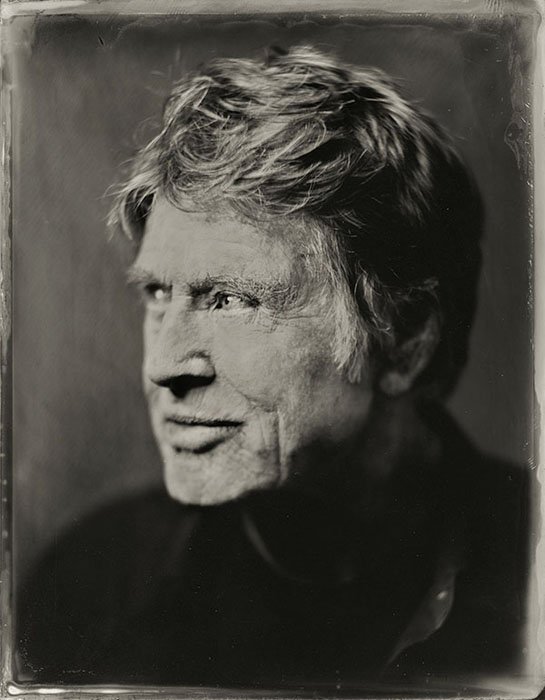 Robert Redford (©Victoria Will )