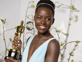 Lupita-Nyong-o - Oscar