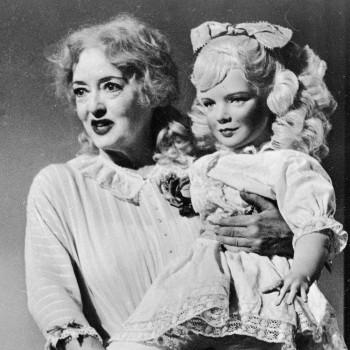 ¿Que fue de Baby Jane? - Bette Davis Doll