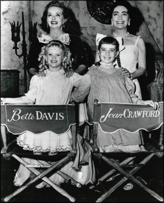 ¿Que fue de Baby Jane?