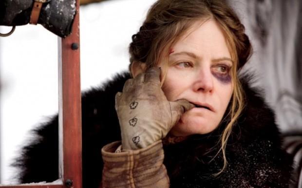 The Hateful Eight - Jennifer Jason Leigh
