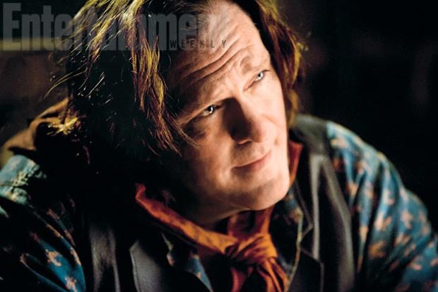 The Hateful Eight - Michael Madsen