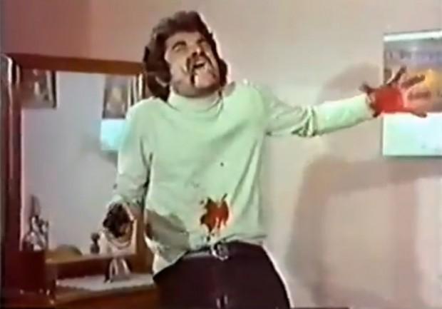 Kareteci Kiz 1973