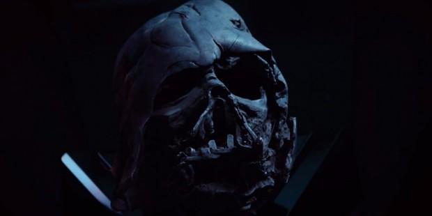 Star Wars casco Darth Vader