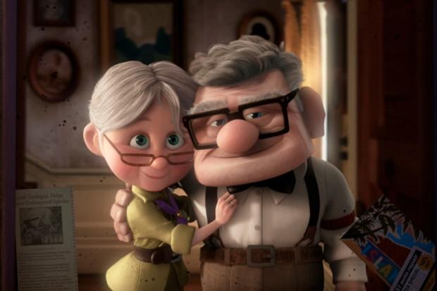 Up (2009) Pixar