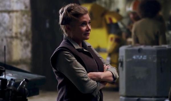 Post -- Star Wars Episodio VII -- 20 de Abril a la venta en BR y DVD - Página 6 Princesa-Leia