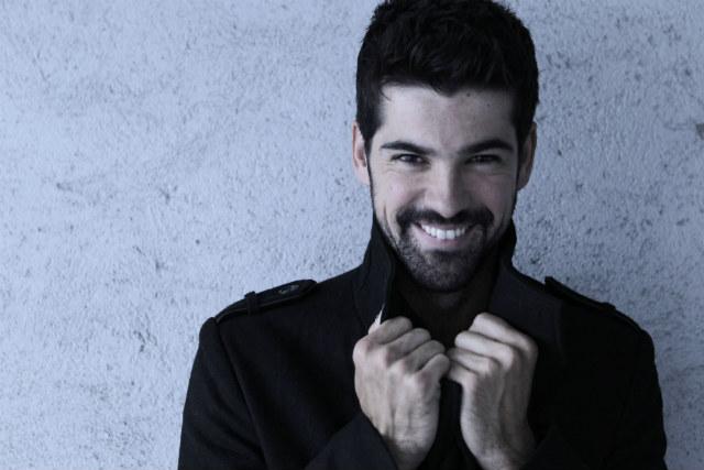 El actor Miguel Ángel Muñoz (foto: B. Doral)