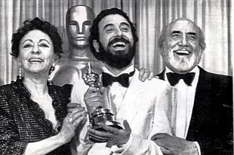 Oscar para 'Volver a empezar'