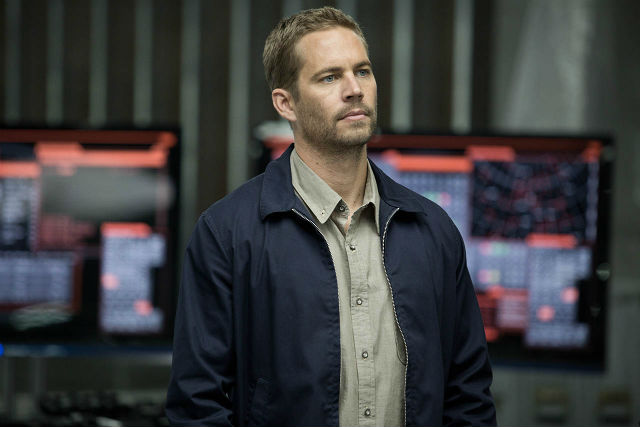 Paul Walker en 'A todo gas 6' (UNIVERSAL)