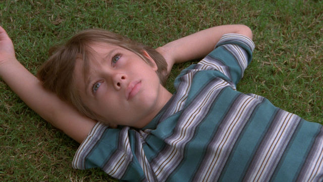 Fotograma de 'Boyhood', de Richard Linklater