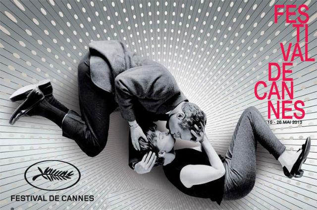 Cartel del Festival de Cannes 2013