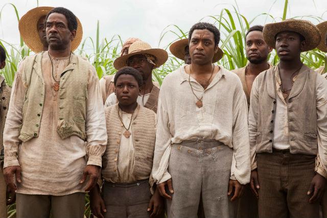 Fotograma de '12 años de esclavitud' (DEA PLANETA)