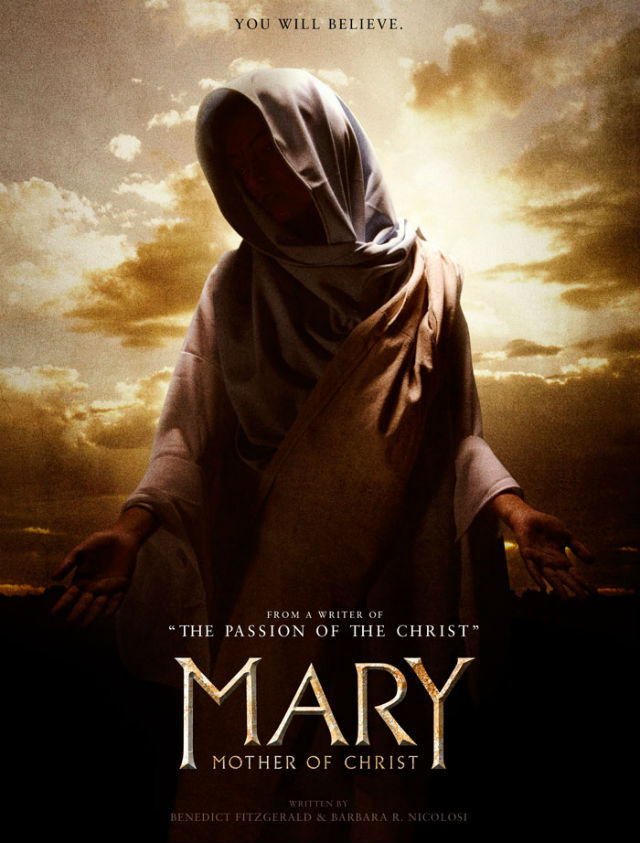 Cartel estadounidense de 'María' (LIONSGATE)