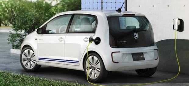 Prototipo VW Twin-Up