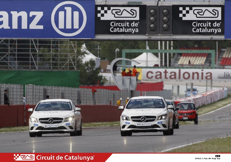 Ecoseries 2013 Circuito de Catalunya