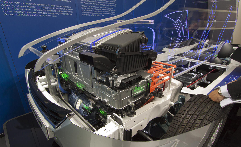 Hyundai IX35 Fuel cell_1