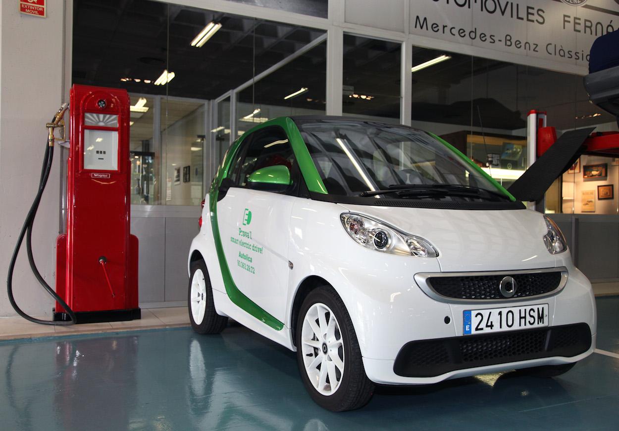 Smart e-drive_pasado y futuro