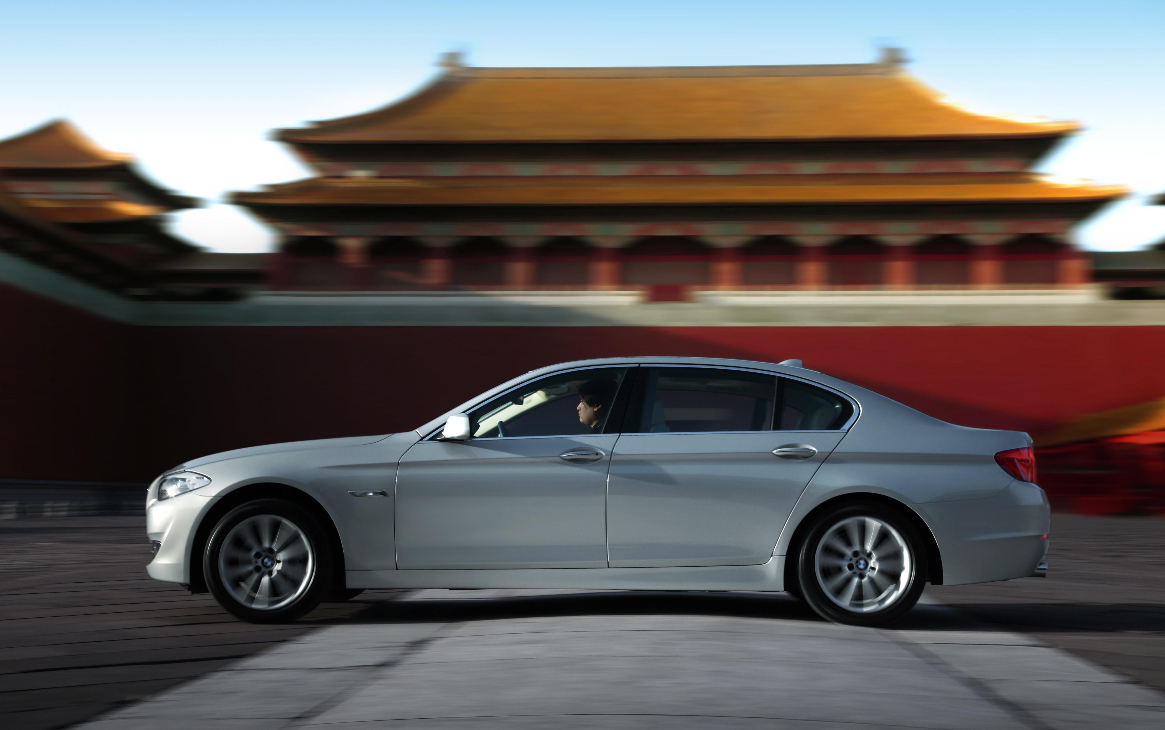 BWW EV in China