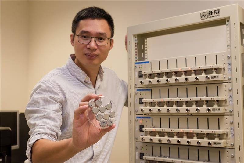 NTC Singapur Prof Chen