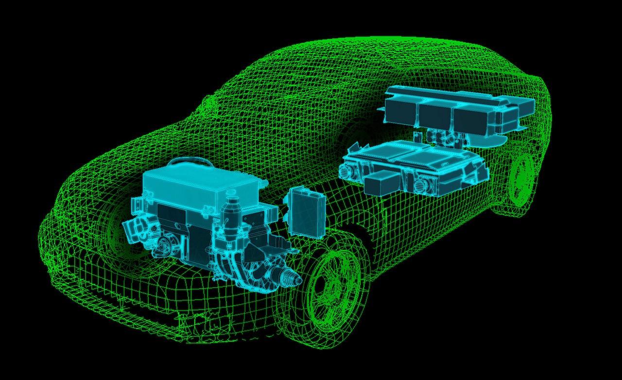En pocos años el coche eléctrico experimentará una evolución exponencial. AutoTypes