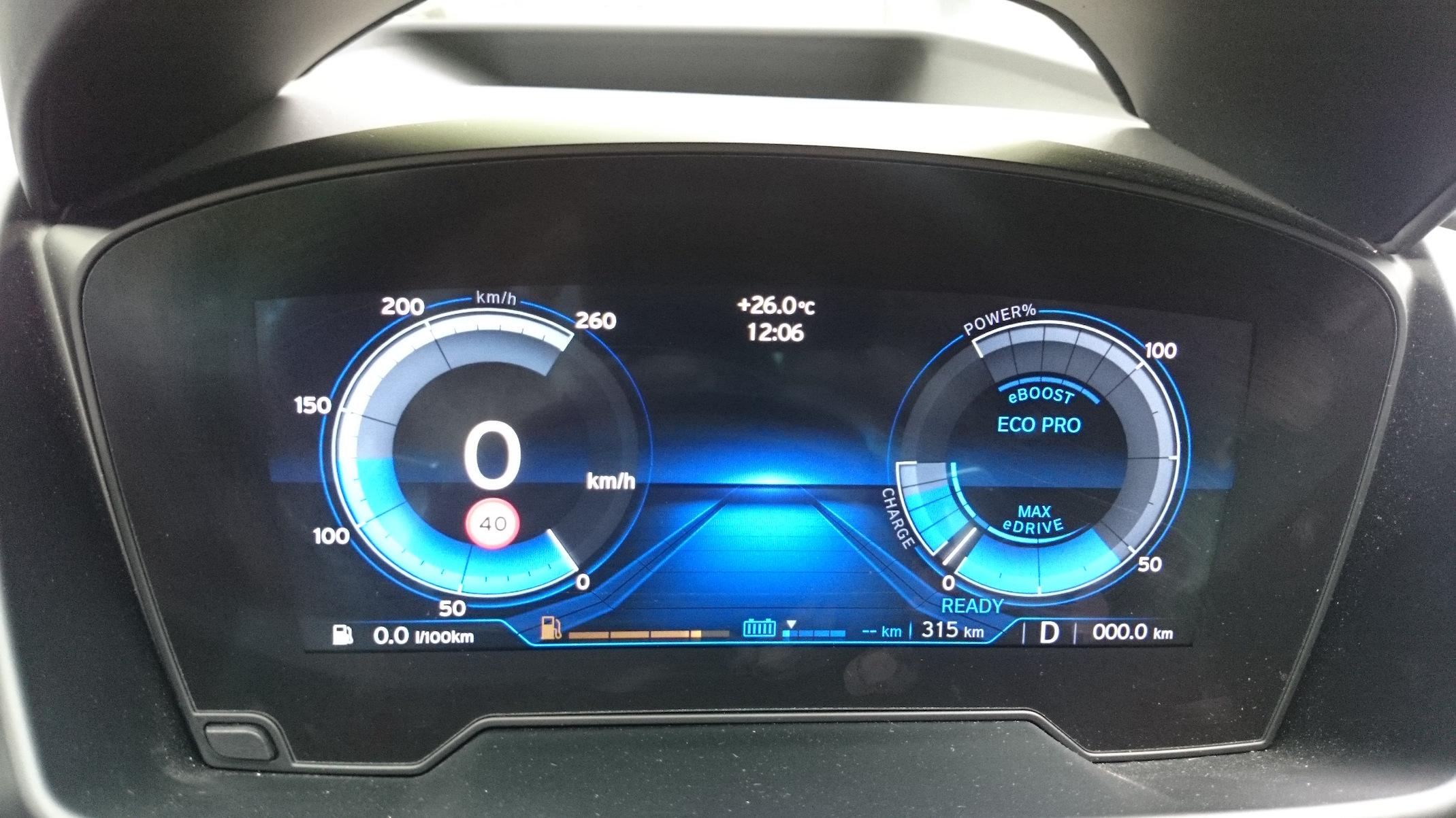 BMW i8 Agustín Payá