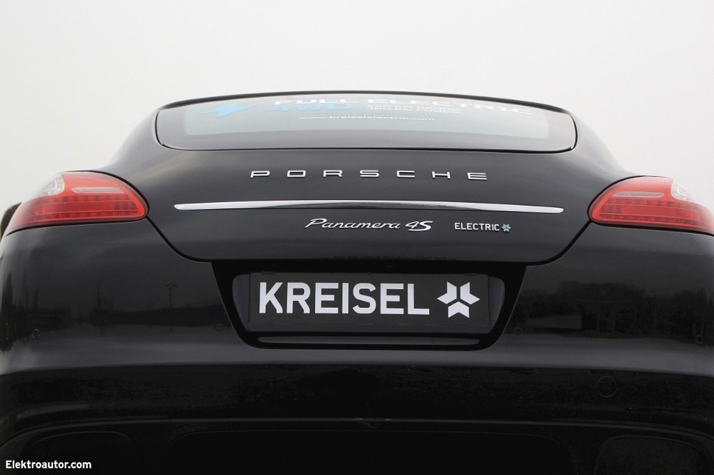 Kreisel-Electric-Panamera